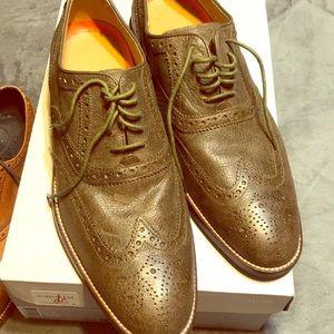 Men shoe Cole hasn't